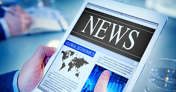 News Sites.